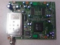 899-D01-JK401XAH Tuner Board