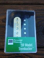 Seymour Duncan TB-59 Bridge Trembucker ZEBRA Humbucker Guitar Pickup 59 Model