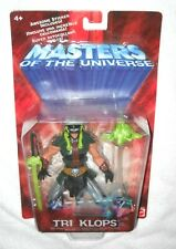 200X Tri Klops (MOC) GREEN drone - Masters of the Universe (modern figure) 100%