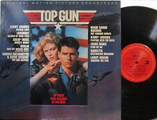 Top Gun (Soundtrack) Cheap Trick,Berlin,Harold Faltermeyer/Steve Stevens,Loggins
