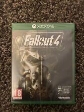 Fallout 4 (Microsoft Xbox One 2015) New Sealed