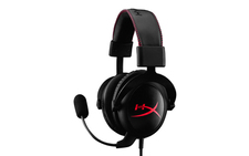 HyperX Cloud Gaming Headset - Black