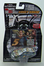 2017 Nascar Authentics Wave 11 1:64 KASEY KAHNE #5 Great Clips / Justice League