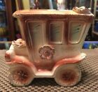 Vintage Handpainted Tilso Japan Automobile Car Buggy Bank