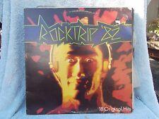 ROCKTRIP 1982 COMPILATION(PRINCE,HUMAN LEAGUE,ROXY MUSIC,COLD CHISEL) L.P.