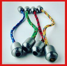 Stainless Steel Professional Begleri Balanced Paracord Fidget Spinner Skill Toy