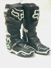 Fox Racing Mens Instinct Boots Black Size 9  12252-001-9