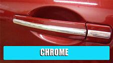 """chrome """"DOOR HANDLE TRIM"""" molding JaguarC4 *2"""