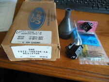 OE Ford F57Z19A706CA Blower Motor Resistor For Some 95 - 05 Ford SUV Apps.