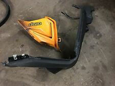 Skidoo Rev XS 13 14 15 XP MXZ TNT Renegade GSX Sport 600 800 right fender pan