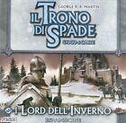Il Trono di Spade. I Lord dell'Inverno Espansione - GIOCO