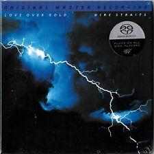 Dire Straits - Love Over Gold [MFSL SACD] Mofi [UDSACD 2187]  SEALED