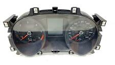 2015 VW PASSAT SPEEDO INSTRUMENT CLUSTER  3G0920941  GENUINE *FAST SHIPPING