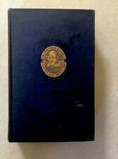 THE SHAKESPEARE HEAD PRESS EDITION 1564 Non Sanz Droict 1616, 1938 Hardcover