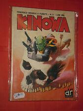 KINOWA FORMATO BONELLI -N° 3 -A- DEL 1976-EDITORIALE DARDO FUMETTI -ORIGINALE