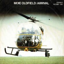 Mike Oldfield - Arrival   Vinyl-Single (D, 1980) 102 389-100