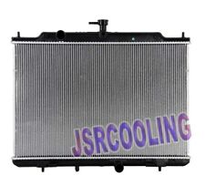Replacement Radiator fit for 2013-2015 Nissan NV200 New