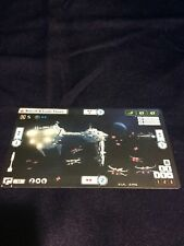 Star Wars Armada Spring 2015 Promo Nebulon-B Escort Frigate Card