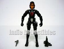 GI JOE BARONESS vs Cobra Action Figure COMPLETE C9+ v4 2002