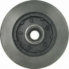 Disc Brake Rotor and Hub Assembly Front Wagner BD61911