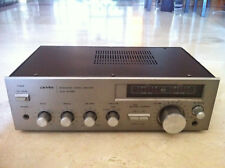 Stereo integrated amplifier DENON SA-2980, working