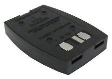 Alta Qualità Batteria per 3M C1060 Wireless intercom Premium CELL