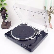 Sony PS-X6 Direct-Drive Fully-Automatic Turntable (SERVICED)