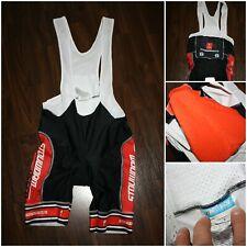 BIORACER Cycling Bib Shorts Size 5