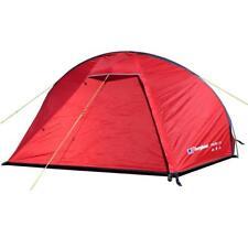 Berghaus Peak 3.1 Festival Tent - Red
