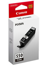 Canon PGI-550PGBK Black Ink Cartridge