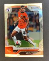 2019-20 Panini Chronicles Prizm Premier League Axel Tuanzebe Rookie RC Man Utd