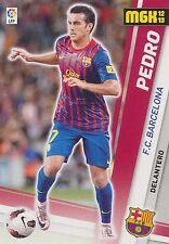 N°053 PEDRO LEDESMA # FC.BARCELONA OFFICIAL TRADING CARD PANINI LIGA 2013