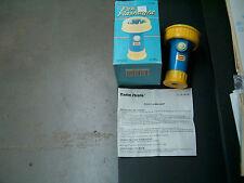 Radio Shack 60-2289 Fun Flashlight Manufactured April 1988