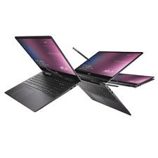 New Dell 7591 2-In-1 (15.6 4K Touch, Intel i7-10510U,16GB RAM,512GB, NVIDIA GF)