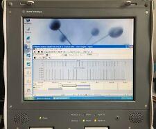 Agilent Network Analyzer Gibabit Ethernet J6800A