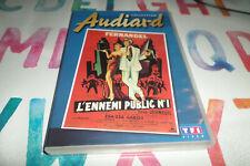 DVD -  L ENNEMI PUBLIC N°1 / FERNANDEL / DVD COLLECTION AUDIARD