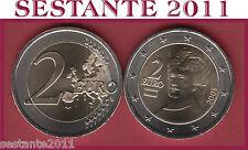 A1, AUSTRIA,  ÖSTERREICH  2 EURO 2008 BRILLIANT UNC BU FDC BRILLANTE DA ROTOLINO
