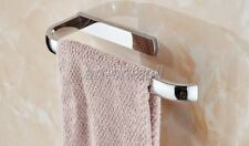 Chrome  Wall Mounted Bathroom Towel Ring Towel Rack Holder aba834