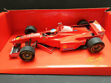 Minichamps - Michael Schumacher - Ferrari - F310/B - 1997- GP France - Rare