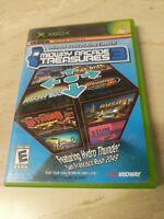 Midway Arcade Treasures 3 XBOX