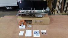Smev Dometic 9222 Campervan sink & hob cooker unit with gas hose/reg & tap RH