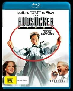 The Hudsucker Proxy (Blu-ray, 2016)