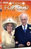 Nuovo IN Attesa Per Dio Serie 5 DVD