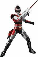 TAMASHII NATIONS Bandai S.H. Figuarts Fire Special Rescue Police Winspector