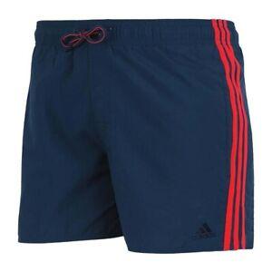 Adidas - 3 STRIPES - COSTUME UOMO - SHORT - MARE/PISCINA  - art.  AK1946