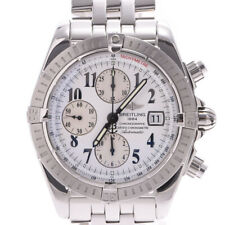 BREITLING Chronomat Evolution A13356 watch 800000079650000