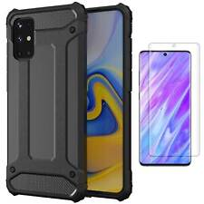 Screen Protector & Case Armor Guard For Samsung Galaxy S20 / S20+ Plus / Ultra