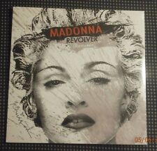 "RARE STILL SEALED MADONNA REVOLVER ORIGINAL 2010 12""DOUBLE VINYL RECORD LP"