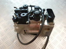 BMW R 1150 GS 2001-2003 ABS pumpe druckmodulator (ABS pump) 201346750