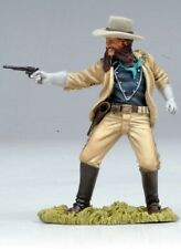 BlackHawk: BH0107, The West, Custer's Last Stand - Lieutenant Cooke Shooting